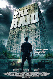 The Raid : Film Indonesia Yang Wajib Ditunggu