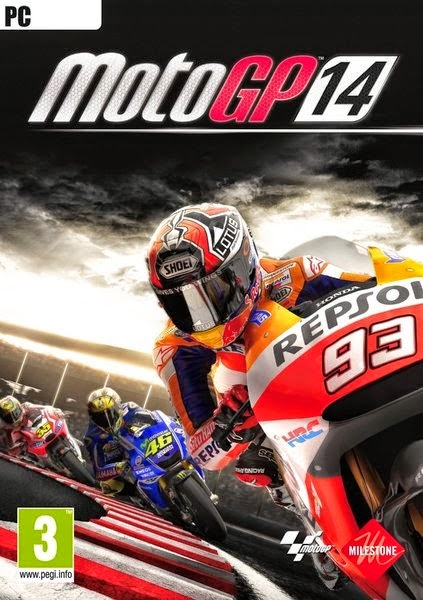 Moto GP 14 Full Version Game