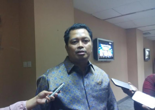 Pimpinan MPR Sebut Novanto Minta Saham Hanya Penggiringan Opini