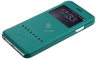 husă iphone 6 verde