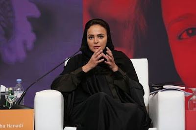 Lima Wanita Muslim Asia Paling Kaya di Dunia
