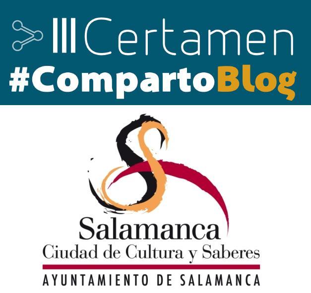 #Comparto Blog