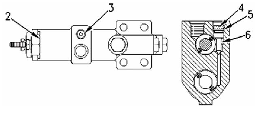 Cara membongkar pump control valve sistem hidrolik alat berat cara membongkar pump control valve sistem hidrolik alat berat ccuart Gallery