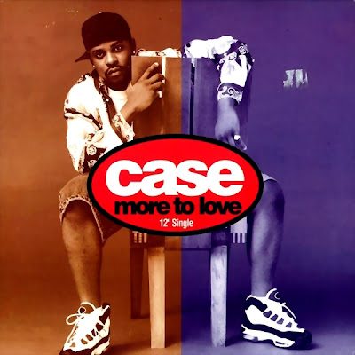 Case - More to Love (Teddy Riley Remix)-(VLS)-1996