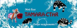 мой блог tamara-star