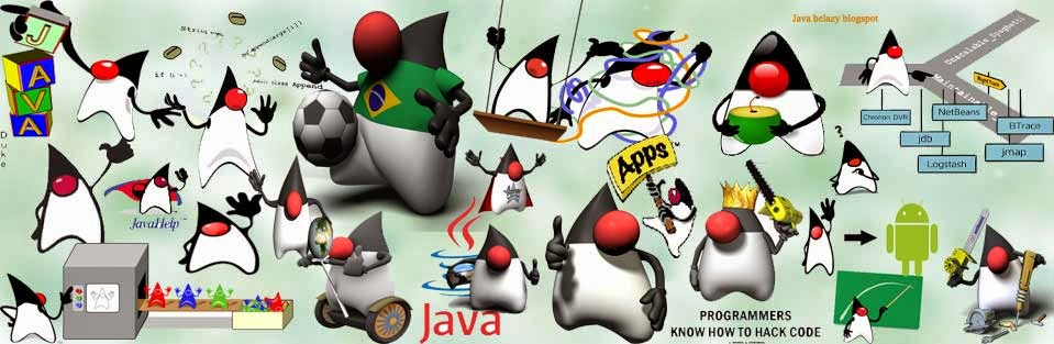 javabelazy java source codes
