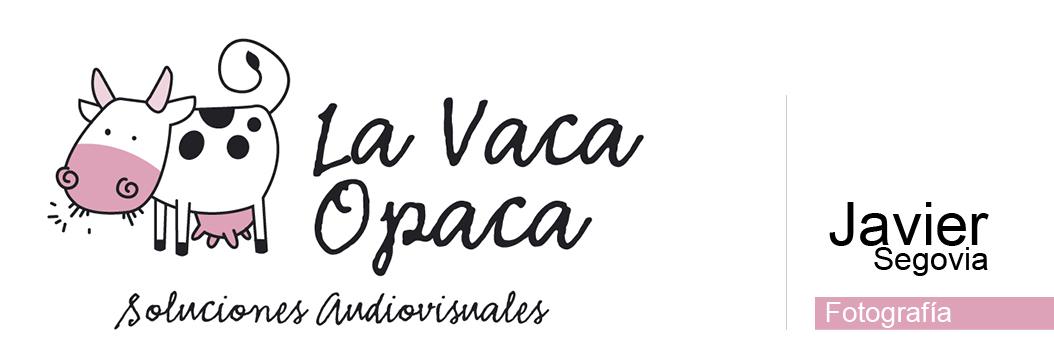 Blog oficial de La Vaca Opaca