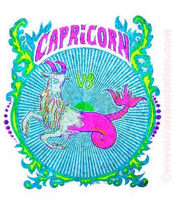 BINTANG CAPRICORN