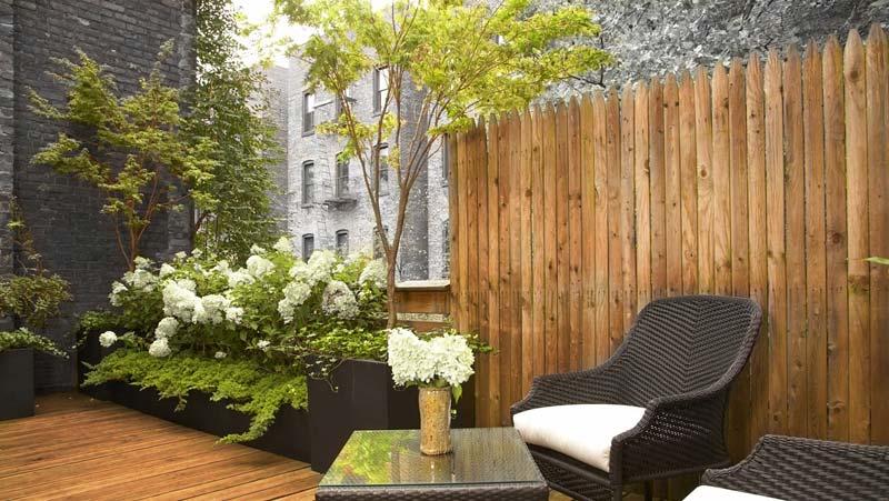 El paisajista y los clientes jardines con alma for Jardin paisajista