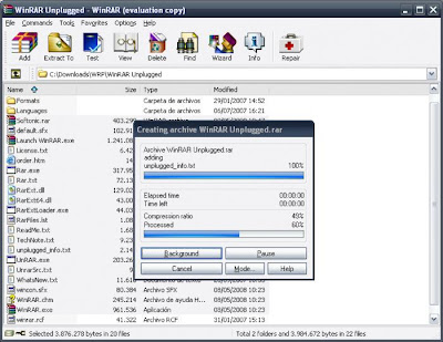 Download Winrar (32-bit) For Free
