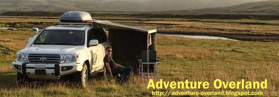 Adventure-Overland