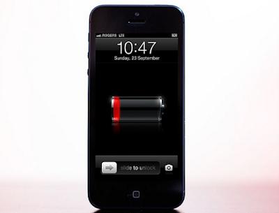 Tips Cara Menghemat Baterai Dan Memperpanjang Umur Baterai iPhone