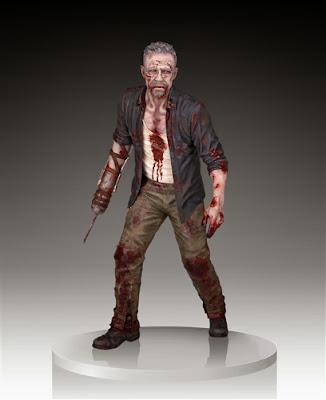 Zombie Merle (Gentle Giant)