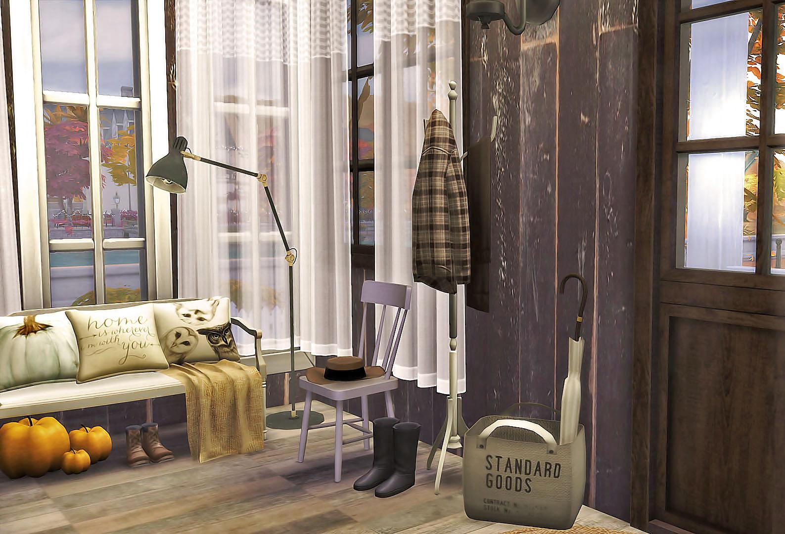 Sims4 Coat Rack Recolors Ruby 39 S Home Design