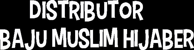 Pusat Baju Muslim Hijaber dan Gamis Syari Murah