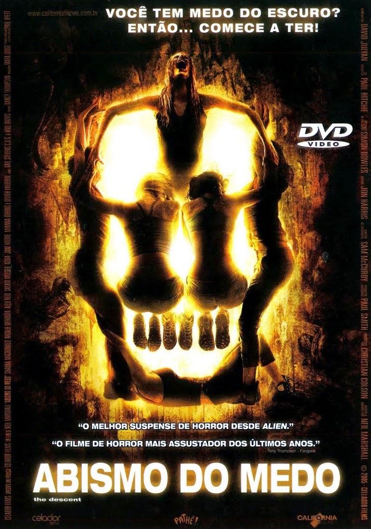 Abismo do Medo – Dublado (2005)