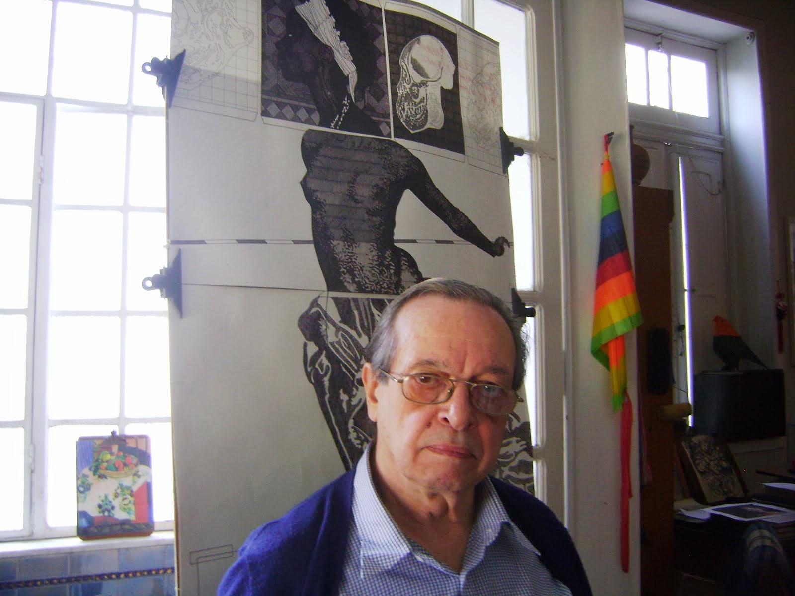 Luis Trimano