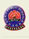 Dav Public School Kukatpally Logo