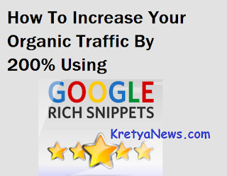 How to add Rich Snippets for blogger