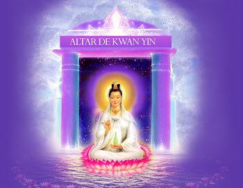 ALTAR DE KWAN YIN
