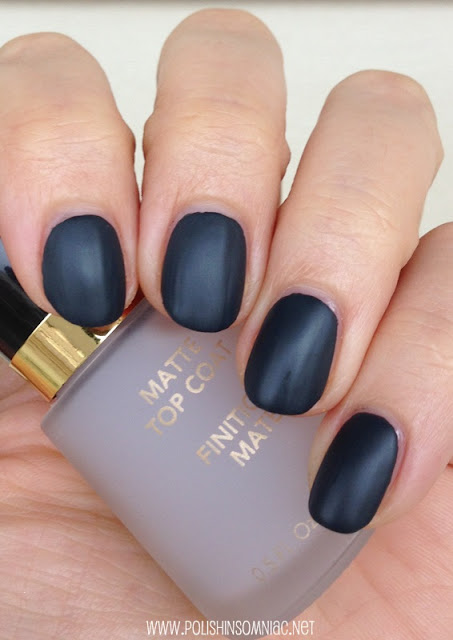 Revlon Iconic + Matte Top Coat