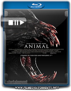 Animal Torrent – BluRay Rip 1080p Dublado