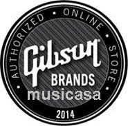 Gibson Musicasa