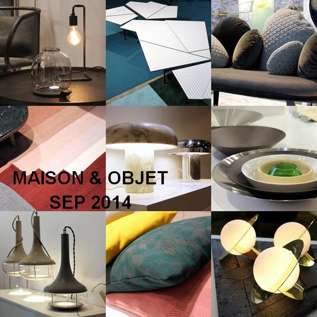 Maison & Objet Sep 2014
