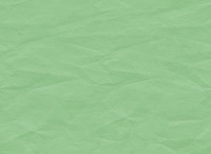 background kertas renyuk hijau
