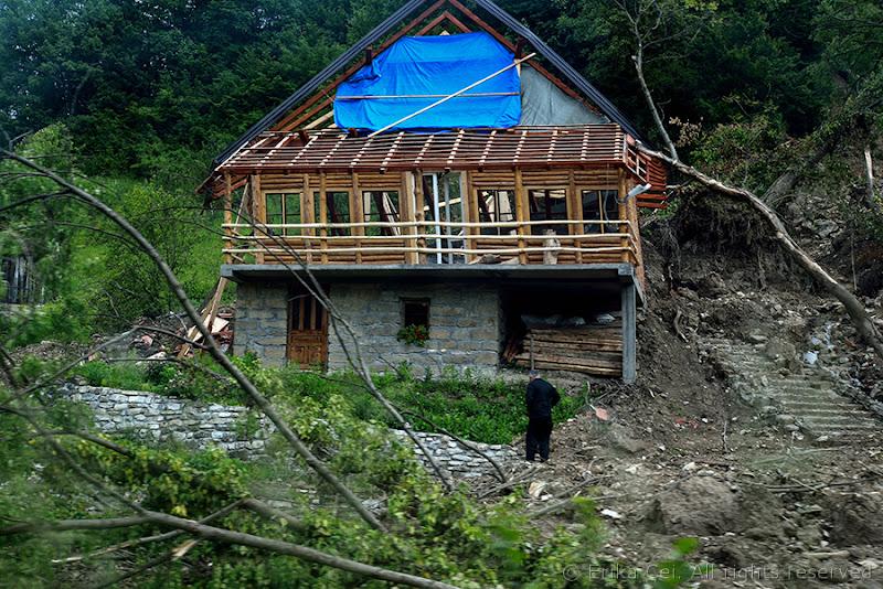 Alluvione Bosnia Erzegovina