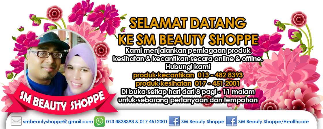 SM Beauty Shoppe