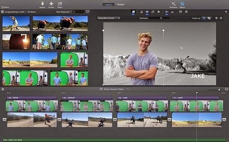 Imovie-v10.0-(Mac OSX)