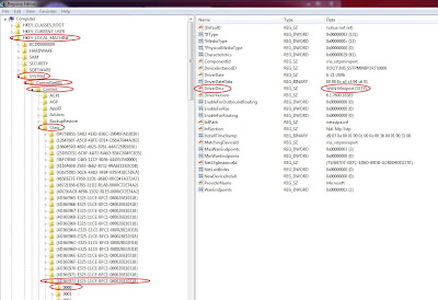how to find your wifi mac address windows 7