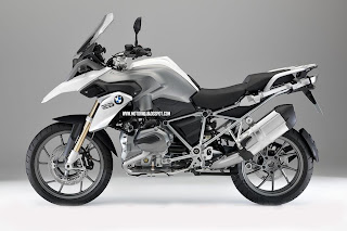 2013 BMW R1200GS Service manual