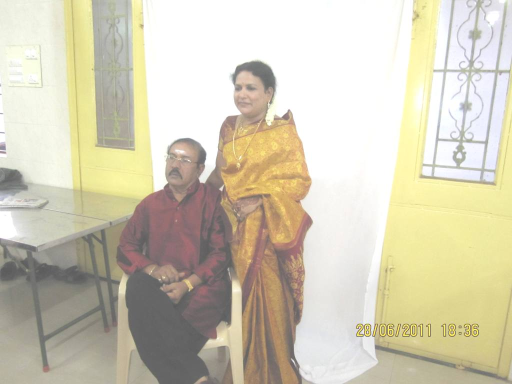 Velukkudi Krishnan Son Marriage http://rajappa-musings.blogspot.com/2011_07_01_archive.html
