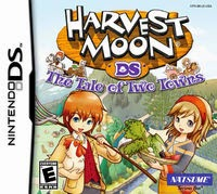 Download Harvest Moon The Tale of Two Towns