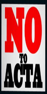 INTERNET: ACTA OU LA NOUVELLE LOI DE BIG BROTHER. CENSURE ET RÉPRESSION SUR LE NET (VIDÉO)