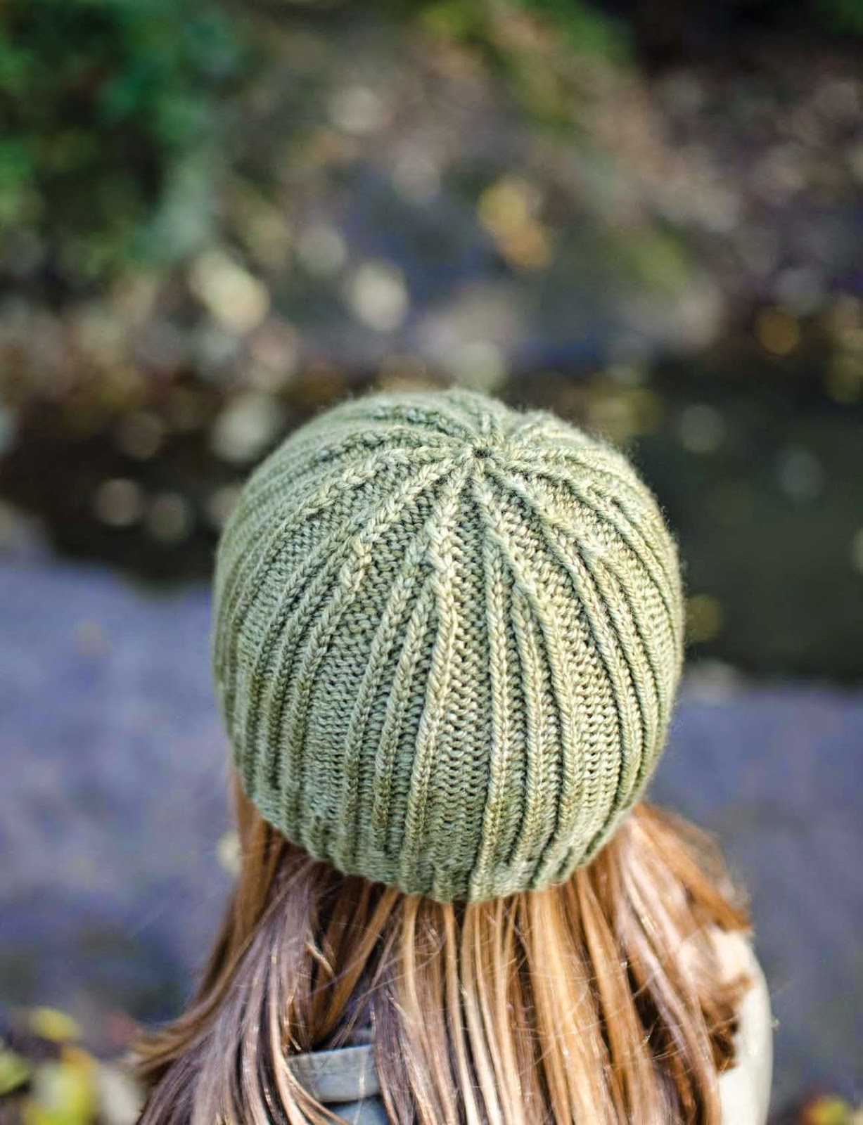 Wylam hat pattern from Head to Toe by Katya Frankel