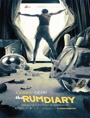 The Rum Diary (2011).