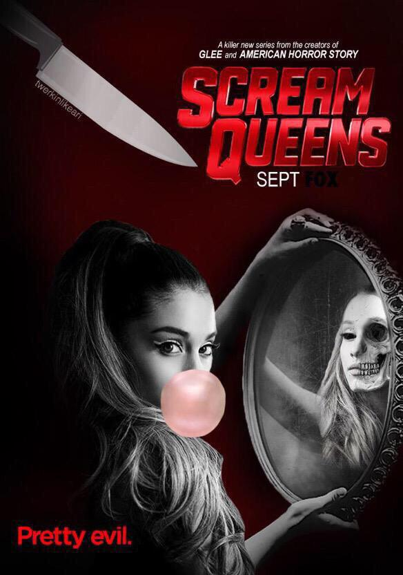 Scream Queens T1 CP