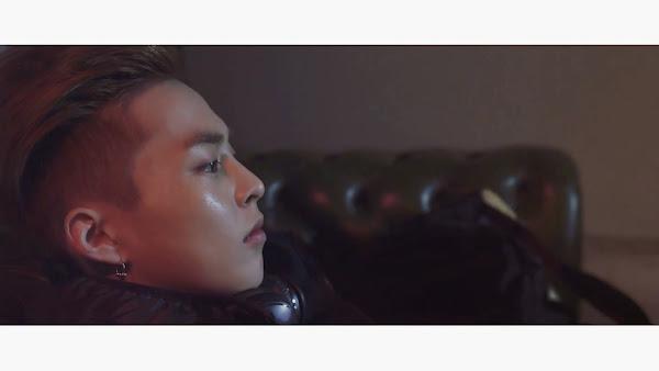 EXO's Xiumin in EXO Pathcode teaser