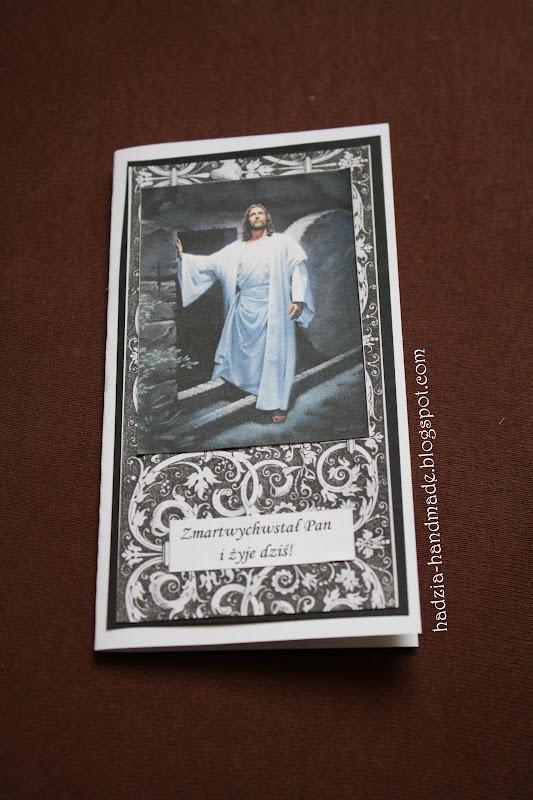 45  Kartki Na Wielkanoc Z Jezusem