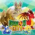 Cheat Dragon City Hack Gems, Gold, Food, Exp dll Terbaru 2014 Work 100%
