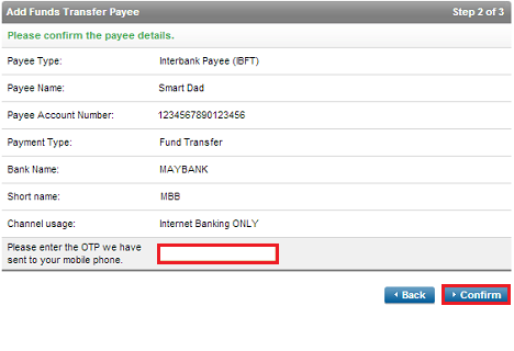 how to pay standard chartered credit card bill online malaysia