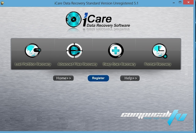 ICare Data Recovery Professional 5.1 Final 2013