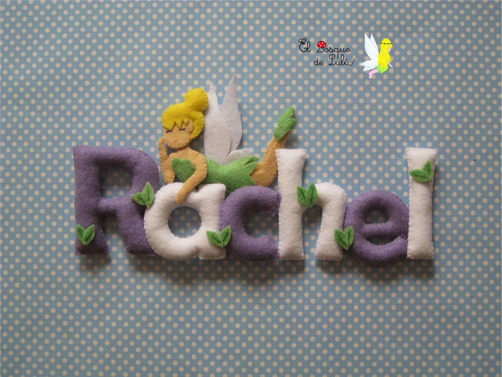 nombre-decorativo-fieltro-Rachel-detalle-nacimiento-infantil