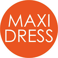 Tentación de la semana: Maxi Dress