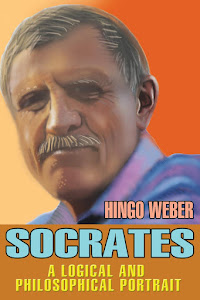 Sócrates: um retrato lógico-filosófico (livro bilíngue)
