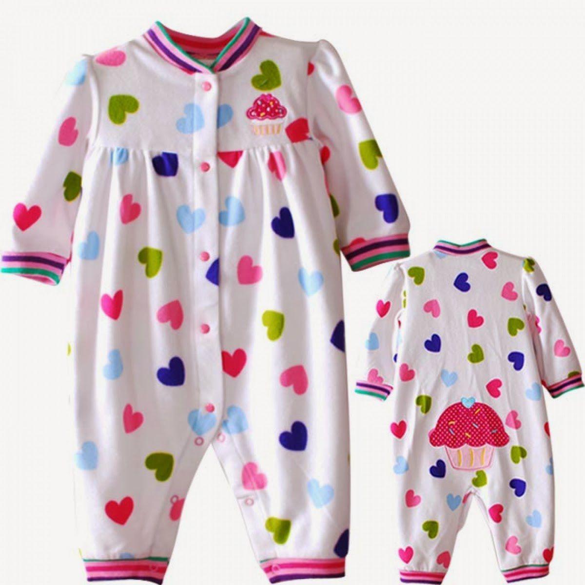 contoh baju bayi contoh model baju bayi murah terbaru,Foto Pakaian Bayi