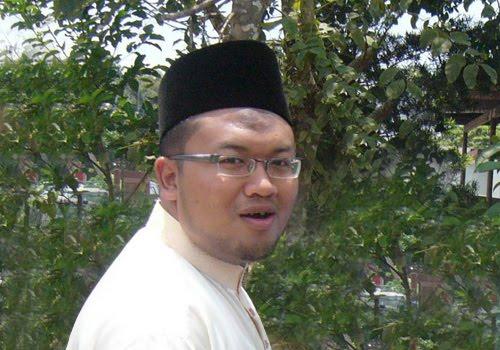 Kuliah Ustaz Mohd Ramadhan Fitri Elias
